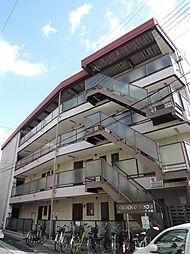 クリーク大桐[4階]の外観