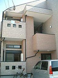 サンシャイン飯倉[1階]の外観