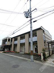南海加太線 二里ヶ浜駅 徒歩5分の賃貸アパート