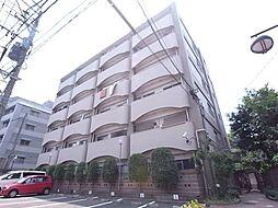 高宮第一マンション[103号室]の外観