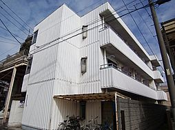 コーポ YOSHII[306号室]の外観