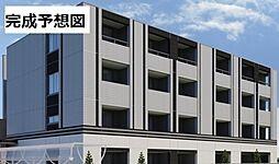 京王線 東府中駅 徒歩11分の賃貸マンション