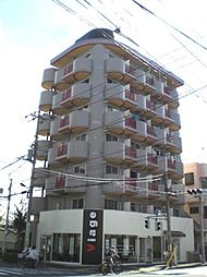 第10新井ビル[502号室]の外観