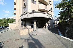 レオンヒルズ[7階]の外観