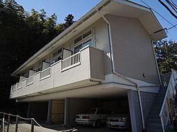 ビューテラス鎌倉[2階]の外観