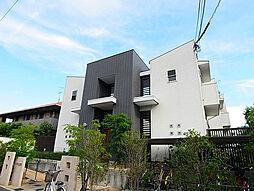 ヴィアノ須磨コルティーレ[1階]の外観
