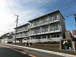キャッスル南生田[2階]の外観