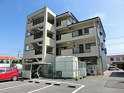 千葉県千葉市緑区おゆみ野中央3丁目の賃貸マンションの外観