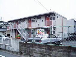 パナハイツ宝'85[202号室]の外観