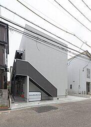 南海線 湊駅 徒歩1分の賃貸アパート