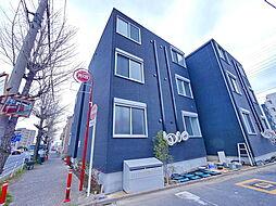西武池袋線 西所沢駅 徒歩10分の賃貸アパート