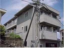 JR新宮センチュリー21[303号室]の外観