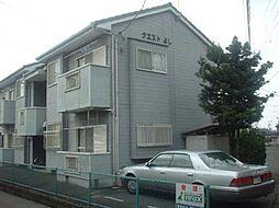 JR御殿場線 大岡駅 徒歩12分の賃貸アパート