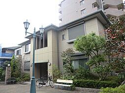 H・コート・ルシダス[2階]の外観