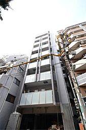 JR山手線 五反田駅 徒歩6分の賃貸マンション