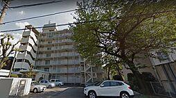 コープ野村東伏見[6階]の外観