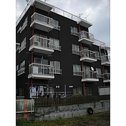 千葉県松戸市小金きよしケ丘4丁目の賃貸マンションの外観
