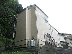 コートヴィレッジ戸塚[2階]の外観