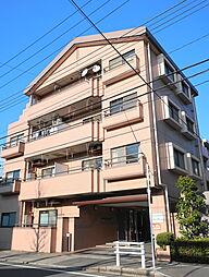 ベイシティ北栄[3階]の外観