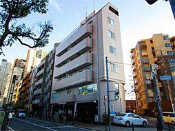 ファミールクレストコート橋本[6階]の外観
