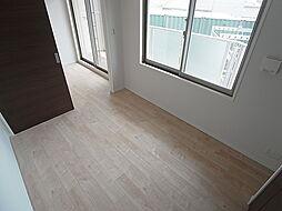 プリオーレ神戸大開通の日当たり良好の洋室