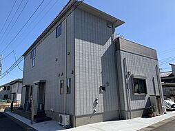 京成本線 ユーカリが丘駅 徒歩15分の賃貸アパート