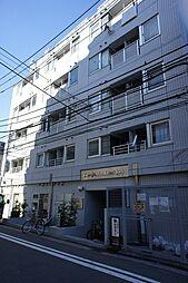 ライオンズマンション関内第5[602号室]の外観