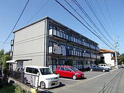 埼玉県所沢市小手指元町1丁目の賃貸マンションの外観