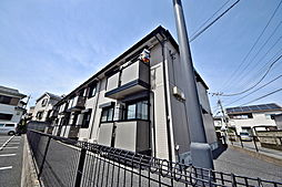 JR総武線 新検見川駅 バス10分 畑野下車 徒歩5分の賃貸アパート