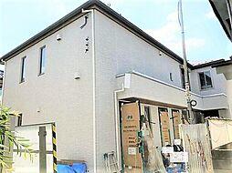 京王線 調布駅 徒歩8分の賃貸アパート