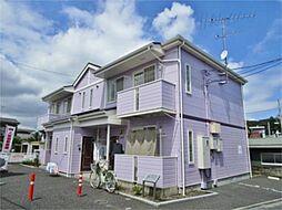 神奈川県相模原市緑区町屋3の賃貸アパートの外観