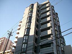 C−WING[3階]の外観