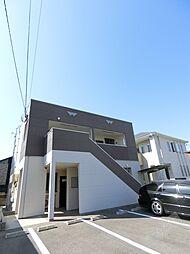 JR阪和線 下松駅 徒歩30分の賃貸アパート