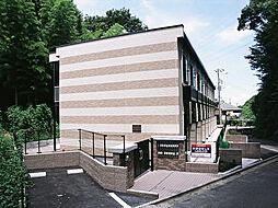 ラ エスペランサ[2階]の外観