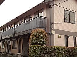 [テラスハウス] 神奈川県横浜市都筑区中川8丁目 の賃貸【/】の外観
