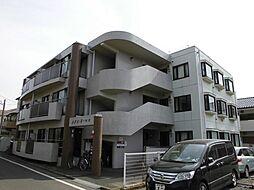 埼玉県所沢市東所沢2丁目の賃貸マンションの外観