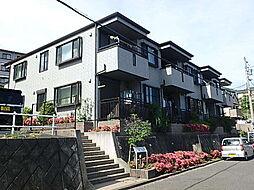 ソレイユ藤塚町[0202号室]の外観