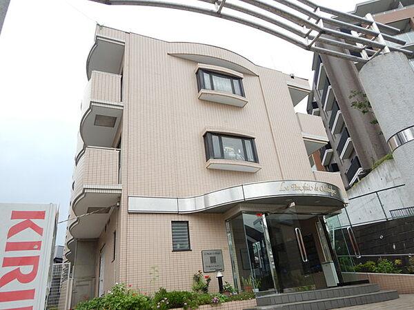 ラ・パルフェ・ド・シャテーニュ 3階の賃貸【神奈川県 / 横浜市戸塚区】