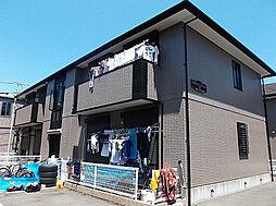 湘南サニーホームズB[1階]の外観