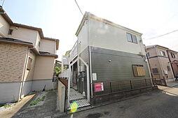 新河岸駅 2.4万円