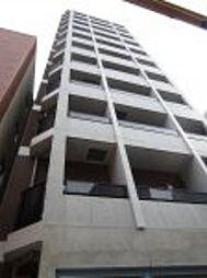 レジディア国立[11階]の外観