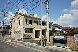 東武野田線 大和田駅 徒歩21分の賃貸アパート