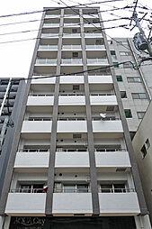 アクアシティ大博通[4階]の外観