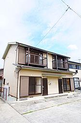 [テラスハウス] 神奈川県平塚市飯島 の賃貸【/】の外観