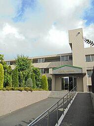 神奈川県横浜市港南区港南台6丁目の賃貸マンションの外観
