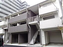 JR京葉線 葛西臨海公園駅 徒歩22分の賃貸アパート