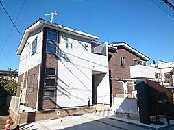 グランドステージ鎌倉[101号室]の外観