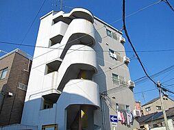 ABA西九条[4階]の外観