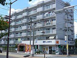 サンライズマンション東油山[605号室]の外観