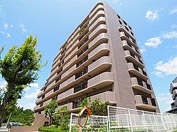 須磨妙法寺アーバンコンフォート[7階]の外観